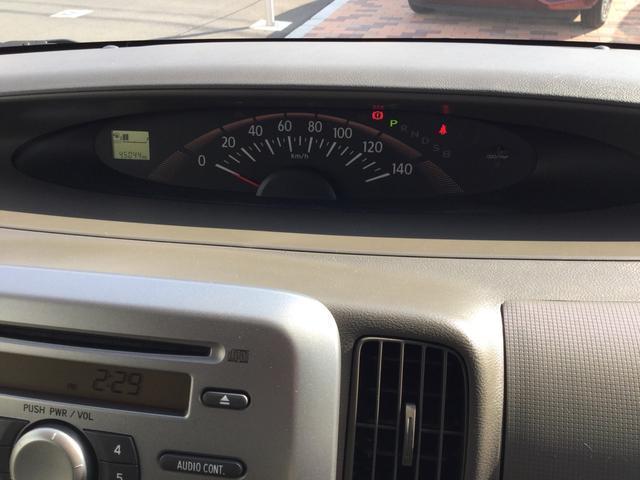X 左側電動スライドドア/CDオーディオ 来店型販売車両(20枚目)
