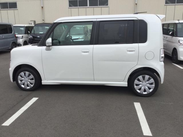 カスタム X 来店型販売車両(2枚目)
