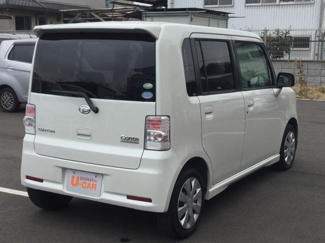 カスタム X 来店型販売車両(5枚目)