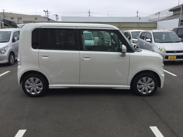 カスタム X 来店型販売車両(6枚目)