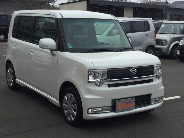 カスタム X 来店型販売車両(7枚目)