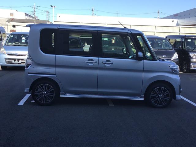 こちらの車両は、当社のお客様が新しいお車にお買い替え頂き、下取りに入れて頂いたお車になります。