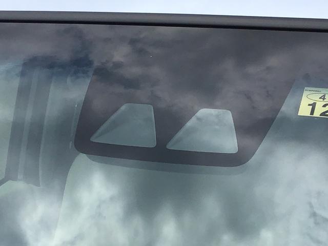 最近は衝突回避支援システム付きのお車も増えてきましたね♪もちろん、こちらのお車もスマートアシスト搭載車両です!