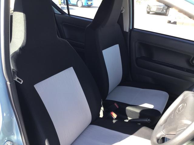 L SAIII リースアップ車/キーレス/オートマチックハイビーム/スマートアシスト3搭載/運転席エアバッグ/助手席エアバッグ/アイドリングストップ(11枚目)