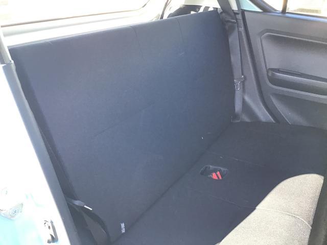 L SAIII リースアップ車/キーレス/オートマチックハイビーム/スマートアシスト3搭載/運転席エアバッグ/助手席エアバッグ/アイドリングストップ(12枚目)