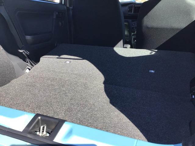 L SAIII リースアップ車/キーレス/オートマチックハイビーム/スマートアシスト3搭載/運転席エアバッグ/助手席エアバッグ/アイドリングストップ(15枚目)