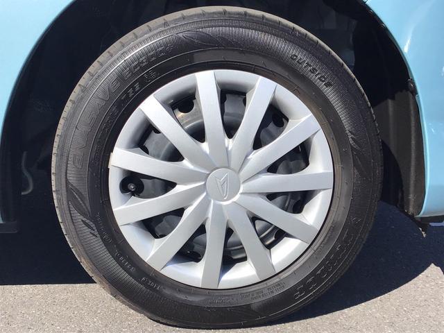 L SAIII リースアップ車/キーレス/オートマチックハイビーム/スマートアシスト3搭載/運転席エアバッグ/助手席エアバッグ/アイドリングストップ(27枚目)