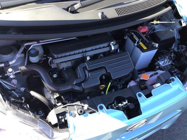 L SAIII リースアップ車/キーレス/オートマチックハイビーム/スマートアシスト3搭載/運転席エアバッグ/助手席エアバッグ/アイドリングストップ(29枚目)