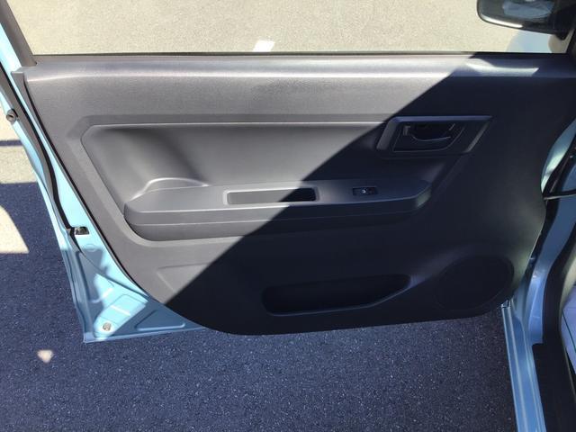 L SAIII リースアップ車/キーレス/オートマチックハイビーム/スマートアシスト3搭載/運転席エアバッグ/助手席エアバッグ/アイドリングストップ(31枚目)