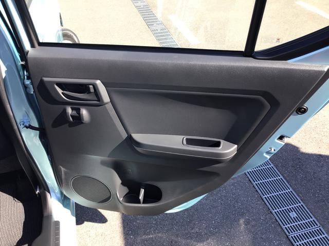 L SAIII リースアップ車/キーレス/オートマチックハイビーム/スマートアシスト3搭載/運転席エアバッグ/助手席エアバッグ/アイドリングストップ(33枚目)