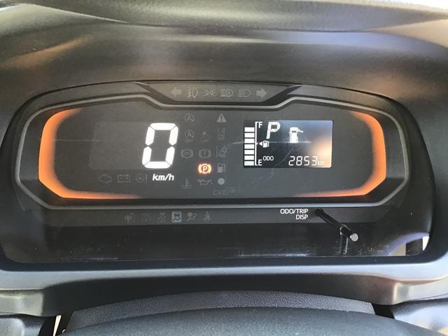 L SAIII リースアップ車/オートマチックハイビーム/コーナーセンサー/キーレス/スマートアシスト3搭載(8枚目)