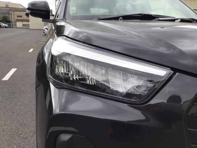 充分な明るさを確保しながら、消費電力を抑えるLEDヘッドライトです!暗い夜道を明るく照らしますので、安全運転にも繋がりますね♪