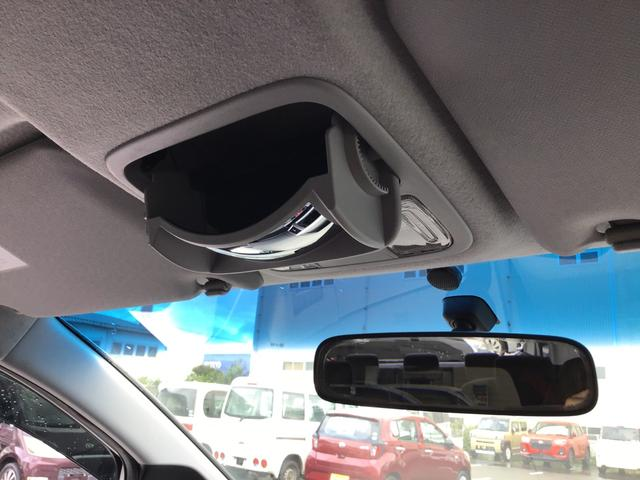眼鏡収納付き車両になります。手に取り易い位置有りますので取り出し易いです。