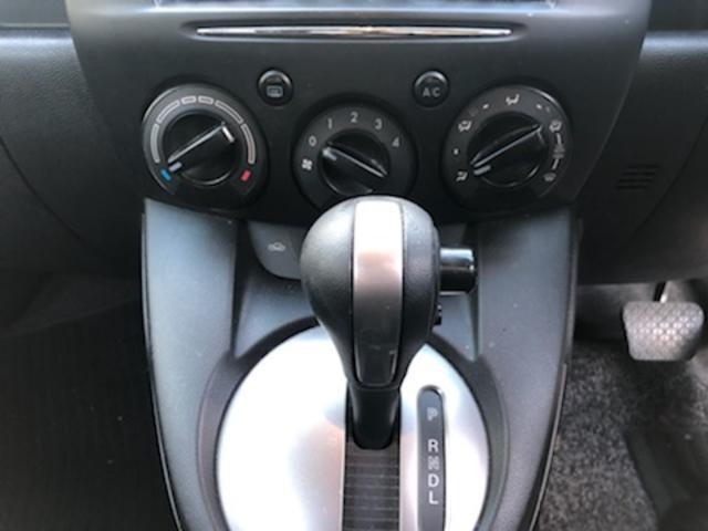13C-V スマートエディション・HIDヘッドライト(15枚目)