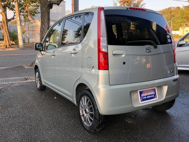 X VS 14AW 軽自動車 保証付 車検整備付 ゴールド(7枚目)