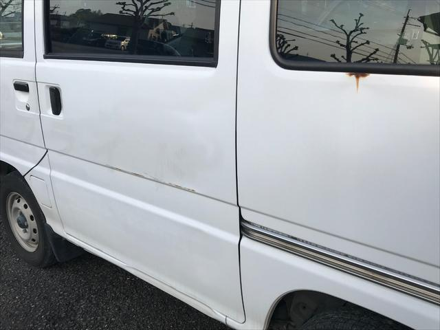 「スバル」「サンバーバン」「軽自動車」「奈良県」の中古車8