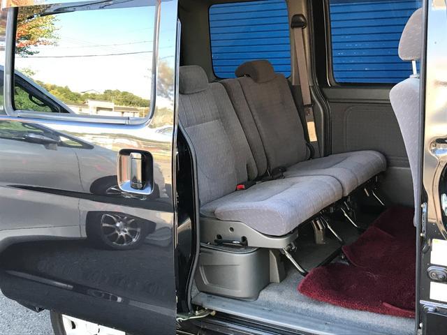 アトレーワゴンカスタムターボRです♪両側スライドドアです♪