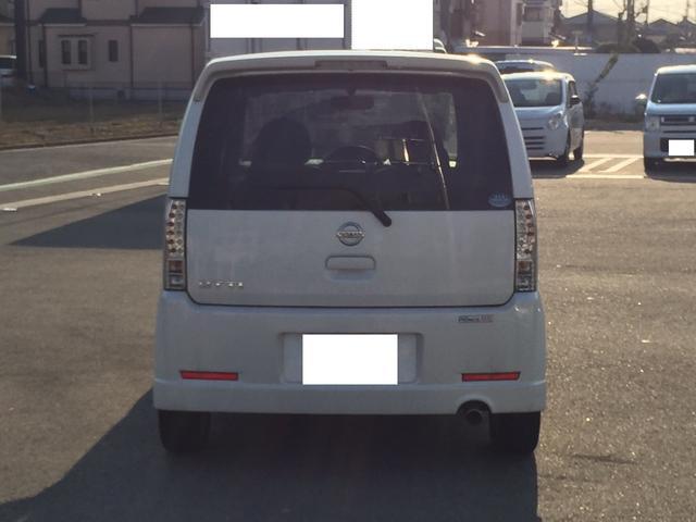 RX インタークーラーターボ HID 純正アルミホイール(12枚目)