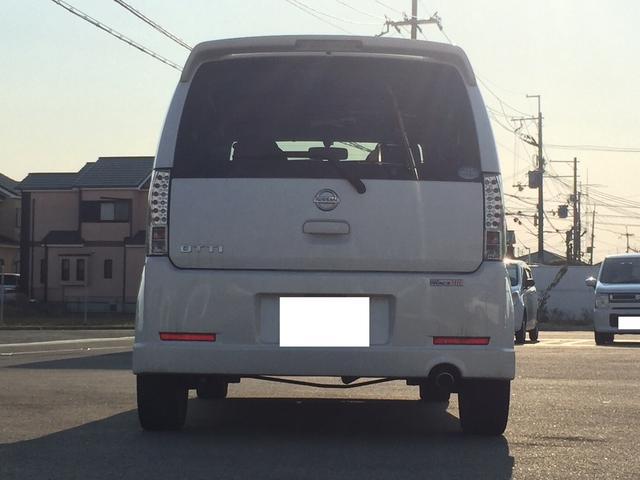 RX インタークーラーターボ HID 純正アルミホイール(13枚目)