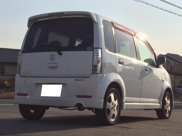 RX インタークーラーターボ HID 純正アルミホイール(15枚目)