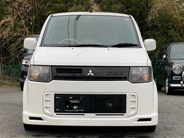 R ターボ 4WD タイミングベルト交換済 社外アルミ(3枚目)