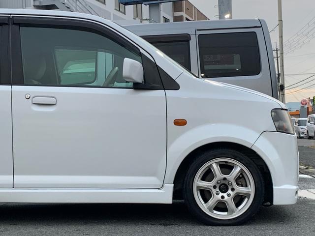 R ターボ 4WD タイミングベルト交換済 社外アルミ(19枚目)