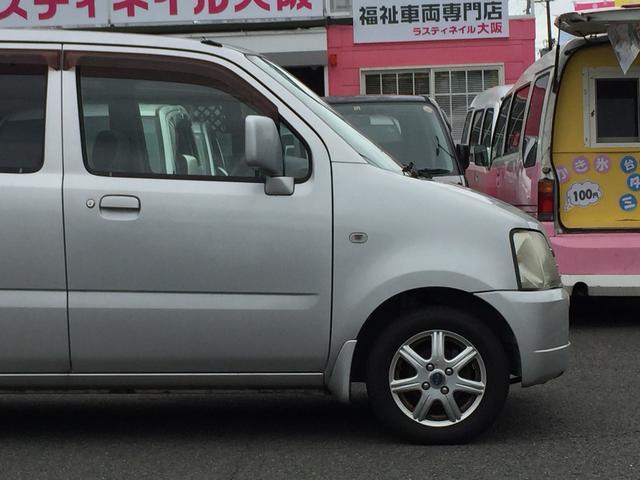 「スズキ」「ワゴンR」「コンパクトカー」「大阪府」の中古車18