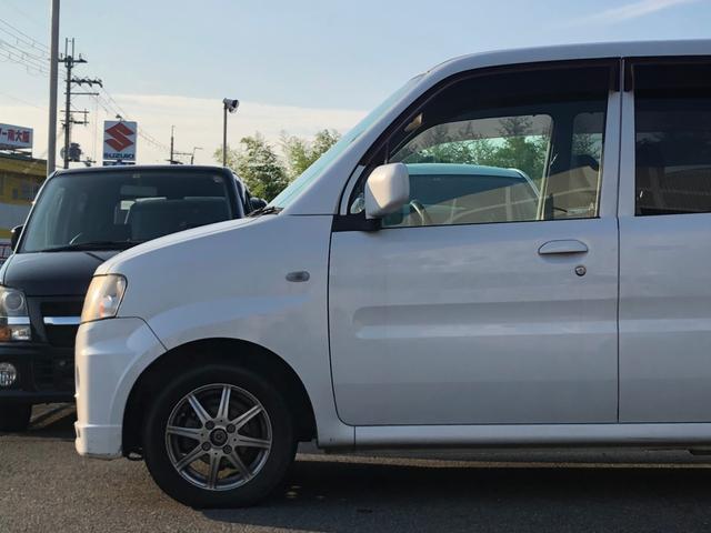 「三菱」「トッポ」「コンパクトカー」「大阪府」の中古車9