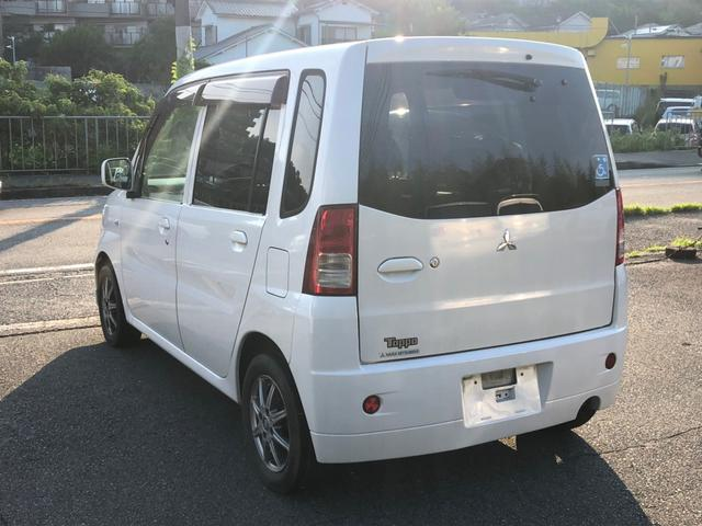 「三菱」「トッポ」「コンパクトカー」「大阪府」の中古車11
