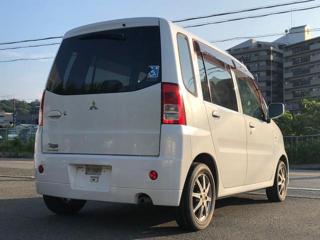 「三菱」「トッポ」「コンパクトカー」「大阪府」の中古車16