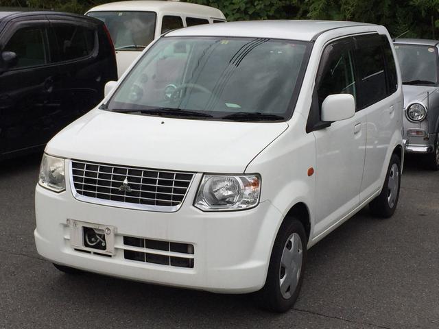 「三菱」「eKワゴン」「コンパクトカー」「大阪府」の中古車4