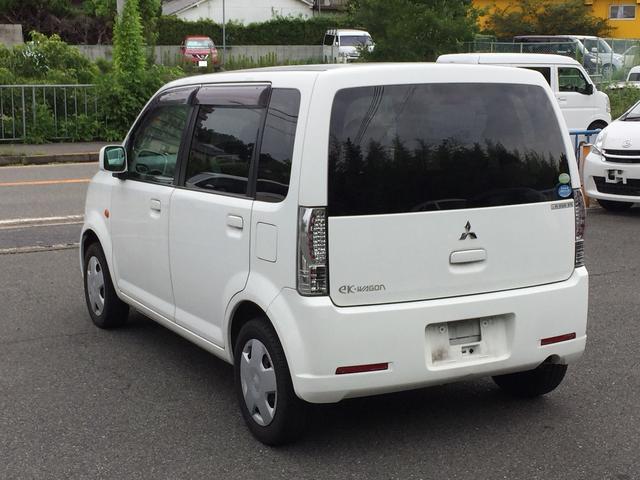 「三菱」「eKワゴン」「コンパクトカー」「大阪府」の中古車10