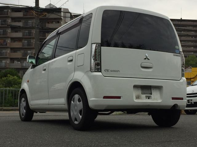 「三菱」「eKワゴン」「コンパクトカー」「大阪府」の中古車11