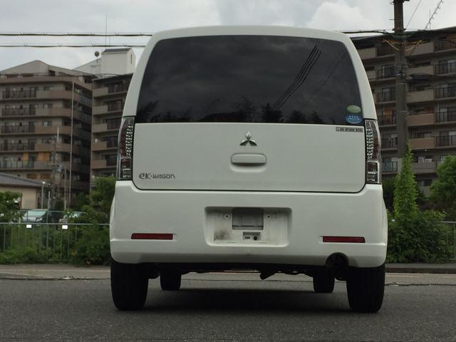 「三菱」「eKワゴン」「コンパクトカー」「大阪府」の中古車13