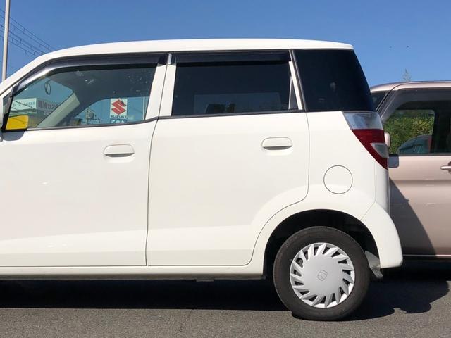 G車いす仕様車リアシート付きタイプ スローパー ベンチシート(11枚目)