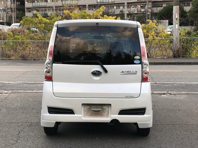 「スバル」「ステラ」「コンパクトカー」「大阪府」の中古車13
