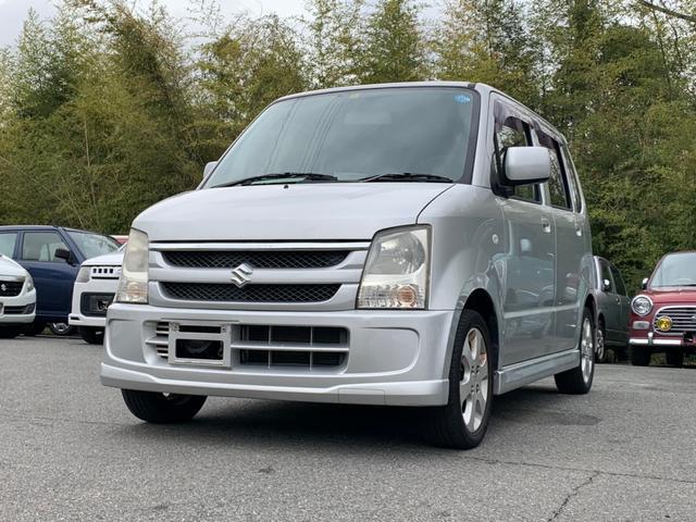 「スズキ」「ワゴンR」「コンパクトカー」「大阪府」の中古車7