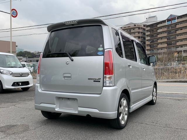 「スズキ」「ワゴンR」「コンパクトカー」「大阪府」の中古車16