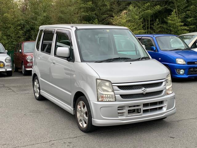 「スズキ」「ワゴンR」「コンパクトカー」「大阪府」の中古車20