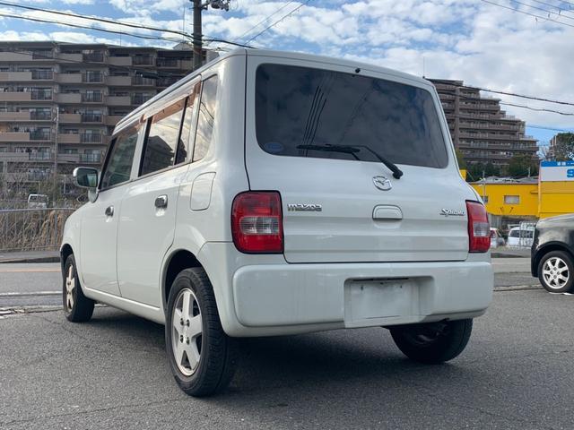 「マツダ」「スピアーノ」「軽自動車」「大阪府」の中古車12