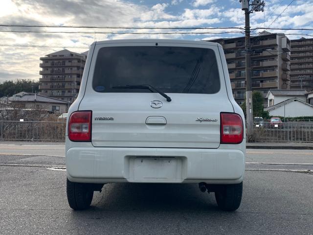 「マツダ」「スピアーノ」「軽自動車」「大阪府」の中古車14