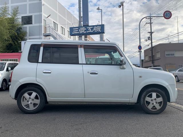 「マツダ」「スピアーノ」「軽自動車」「大阪府」の中古車17