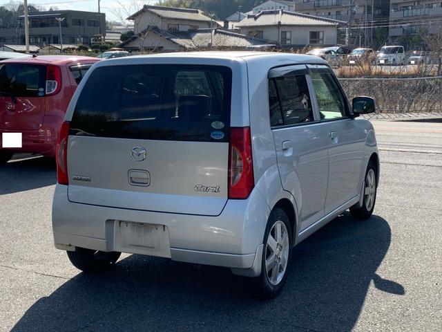 「マツダ」「キャロル」「軽自動車」「大阪府」の中古車15