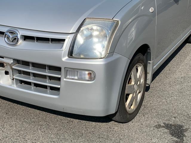 「マツダ」「キャロル」「軽自動車」「大阪府」の中古車23