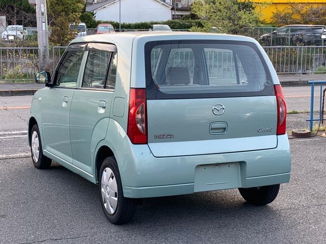 「マツダ」「キャロル」「軽自動車」「大阪府」の中古車11