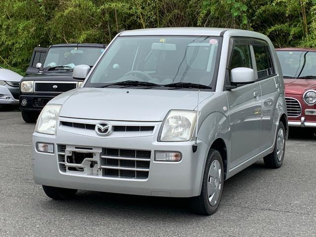 「マツダ」「キャロル」「軽自動車」「大阪府」の中古車5