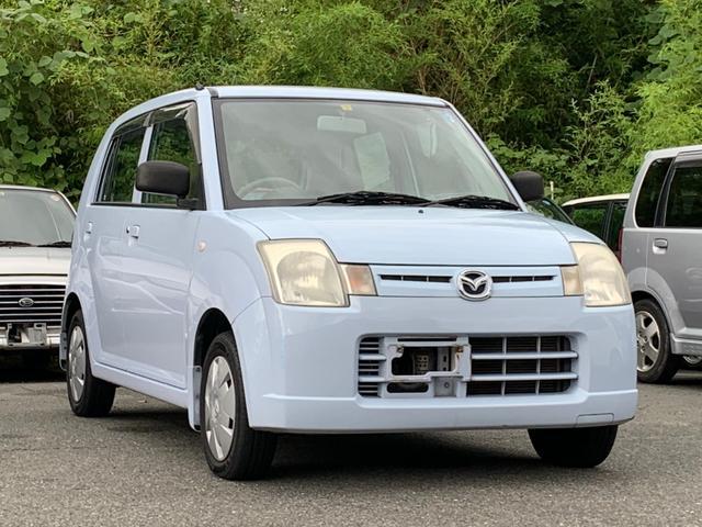 「マツダ」「キャロル」「軽自動車」「大阪府」の中古車21
