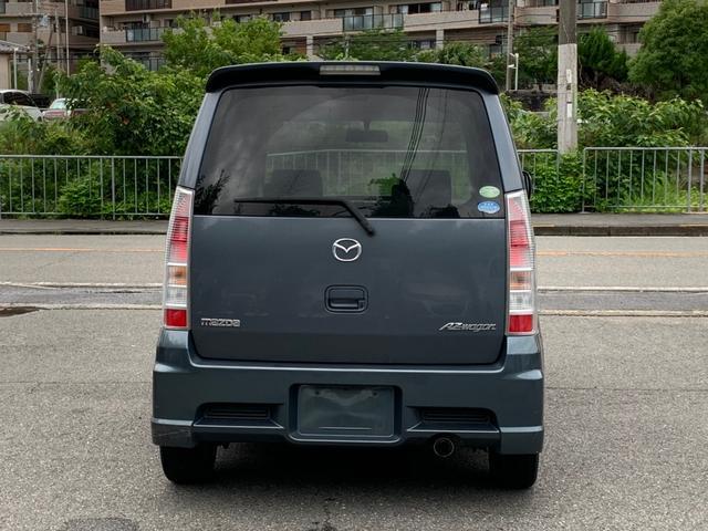 「マツダ」「AZ-ワゴン」「コンパクトカー」「大阪府」の中古車13