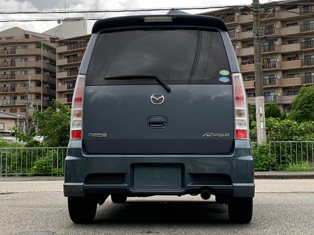 「マツダ」「AZ-ワゴン」「コンパクトカー」「大阪府」の中古車14