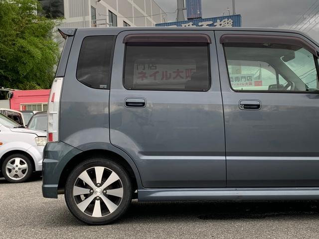 「マツダ」「AZ-ワゴン」「コンパクトカー」「大阪府」の中古車18